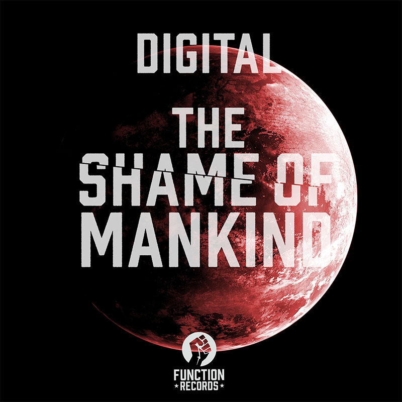 The Shame Of Mankind Ep with bonus tracks